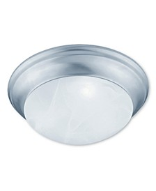 CLOSEOUT!   Omega 3-Light Ceiling Mount
