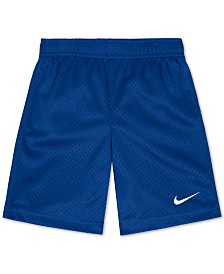 Nike Little Boys Mesh Shorts