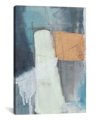 Wax Falls Ii by Jennifer Goldberger Gallery-Wrapped Canvas Print - 26