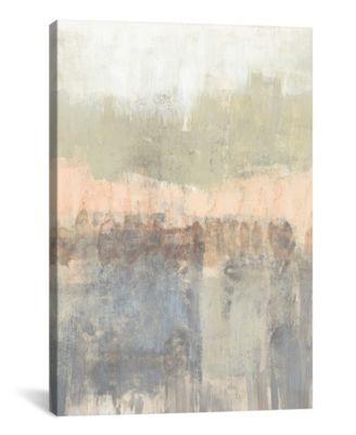 Blush Neutrals I by Jennifer Goldberger Gallery-Wrapped Canvas Print - 40