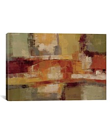 Summer Playground by Silvia Vassileva Gallery-Wrapped Canvas Print Collection
