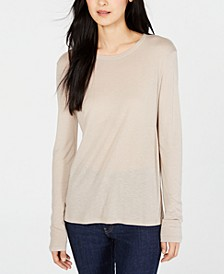 Luppolo Long-Sleeve Top