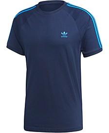 adidas Men's Originals 3-Stripe T-Shirt