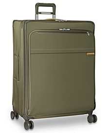 "Baseline 31"" Extra Large Softside Check-In Spinner"