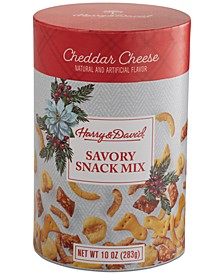 CheddarSnack Mix