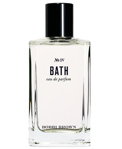 perfume bath