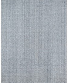 "Ledgebrook Led-1 Washington Gray 8'9"" x 11'9"" Area Rug"