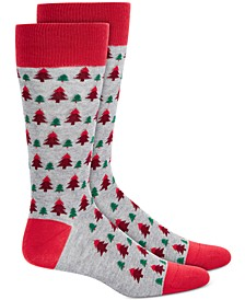 Men's Tree Socks, Created for Macy's