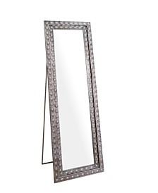Abbyson Living Jackal Floor Mirror