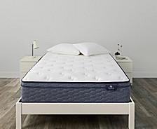 "Sleeptrue Alverson II 13"" Plush Euro Top Mattress Collection"
