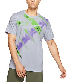 Nike Men's Dri-FIT Printed Training T-Shirt