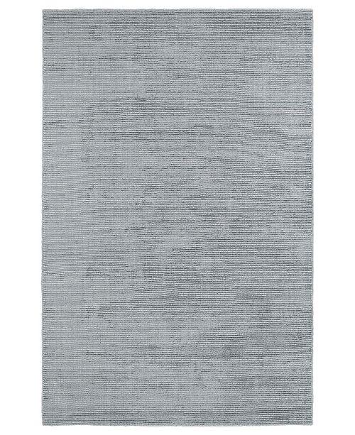 Kaleen Luminary LUM01-77 Silver 9' x 12' Area Rug