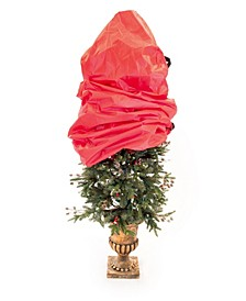 "36"" Topiary Tree Storage Bag Set of 2"