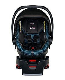 B-Safe Ultra Infant Car Seat Cool Flow Collection