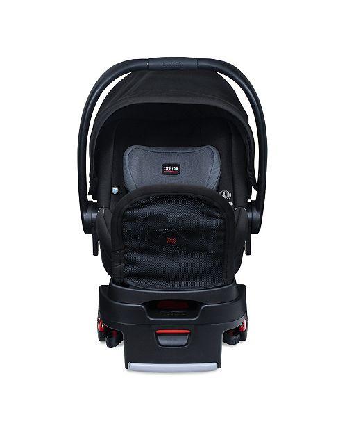 Britax Endeavours SafeWash Infant Car Seat