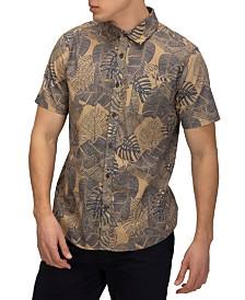 Hurley Men's Paradise Winds Shirt