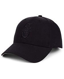 Seattle Mariners Black Series MVP Cap