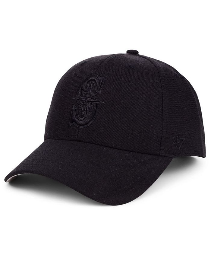 '47 Brand - Black Series MVP Cap