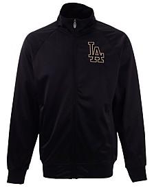 Profile Men's Los Angeles Dodgers Tricot Track Jacket