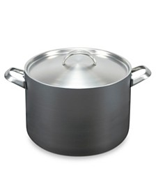 GreenPan Paris Pro 8-Qt. Ceramic Non-Stick Stockpot & Lid