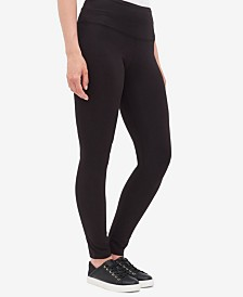 TRIBAL Flatten It® Stretch Jersey Legging