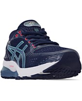 buy online 206ad bb52a Asics Women s GEL-Nimbus 21 Running Sneakers from Finish Line
