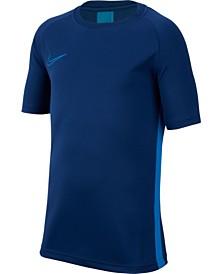 Nike Big Boys Dri-FIT Academy T-Shirt