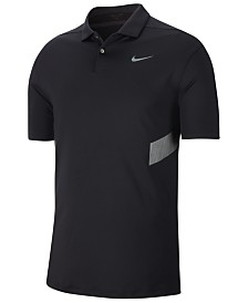 Nike Men's Vapor Reflect Dri-FIT Golf Polo