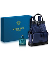 85cac048a4 Versace Men's 2-Pc. Eros Eau de Toilette Gift Set
