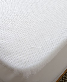 Tencel Air Flow Waterproof Mattress Protector - King