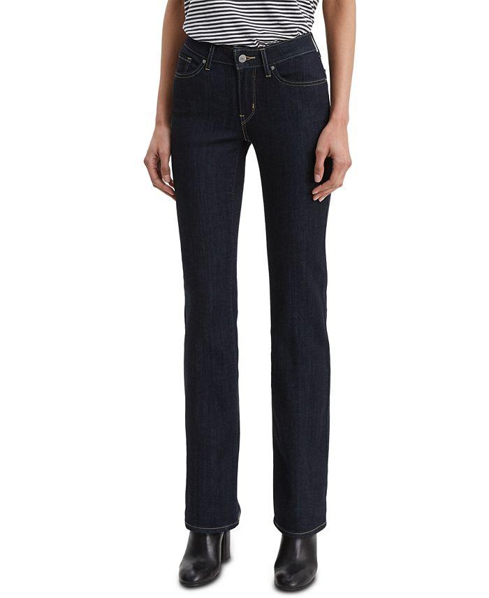 Levi's - 715 Bootcut Jeans