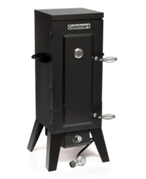 Cuisinart® Vertical Propane Smoker