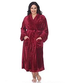 Super Soft Lounge Robe