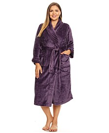 Super Soft Lounge Robe