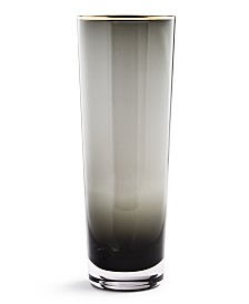 Hotel Collection Tall Vase, Created For Macy's