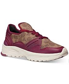 C150 Runner Sneakers