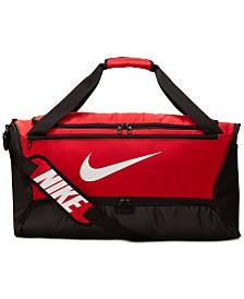 Nike Men's Brasilia Duffel Bag