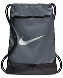 Nike Men's Brasilia Gym Sack