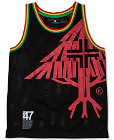 Men's Irie Roots Graphic Tank