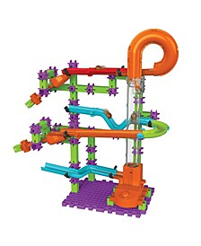 Techno Gears Marble Mania - Catapult (80+ Pieces)