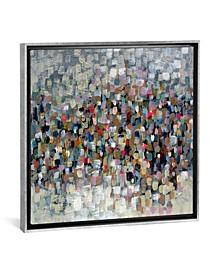 "Bird of Prey by Pamela Harmon Gallery-Wrapped Canvas Print - 26"" x 26"" x 0.75"""