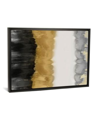 Resonate by Rachel Springer Gallery-Wrapped Canvas Print - 26