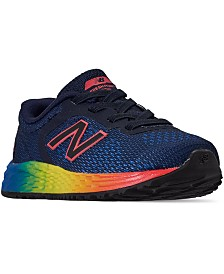 New Balance Toddler Boys' Fresh Foam Arishi V2 Running Sneakers from Finish Line