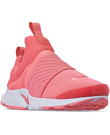 Little Girls' Presto Extreme Running Sneakers from Finish Line