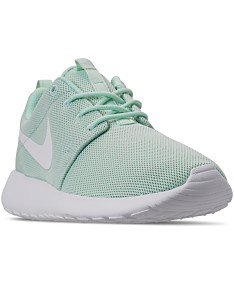 cb2ff4a5cd02d Nike Women's Roshe One Casual Sneakers from Finish Line