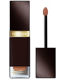 Lip Lacquer Luxe Matte , 0.2 oz.