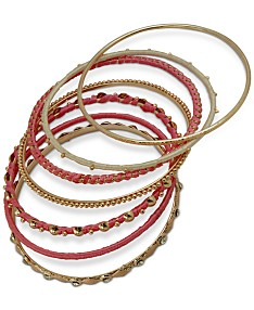 7cac285ab9cdc GUESS Bracelets Fashion Jewelry - Macy's