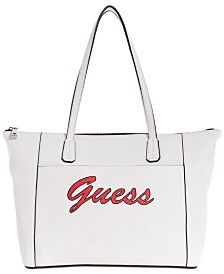GUESS Skools Out Tote