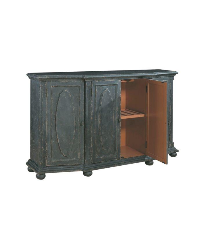Samuel Lawrence Joslynn Credenza & Reviews - Furniture - Macy's
