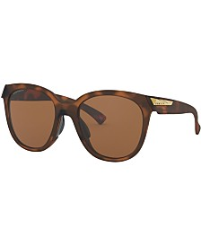Oakley LOW KEY Polarized Sunglasses, OO9433 54